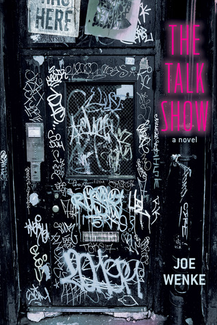 El talk show una novela