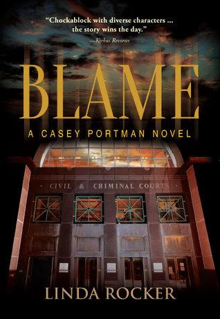 La culpa: una novela de Casey Portman