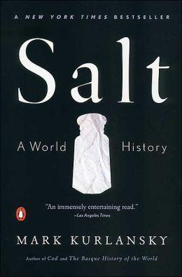 Sal: Una Historia del Mundo