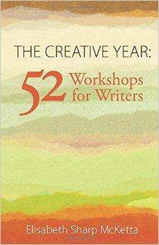 El año creativo: 52 talleres para escritores
