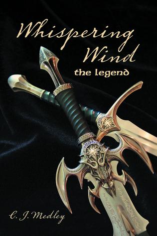 Whispering Wind: La Leyenda