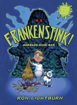 Frankenstein !: un cuento de advertencia de basura se ha ido mal