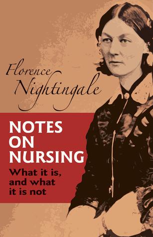 Notas sobre enfermería: qué es y qué no es