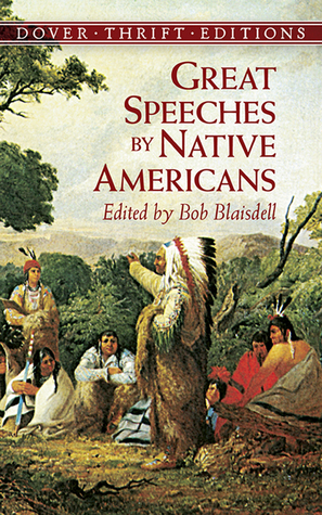 Grandes discursos de los nativos americanos