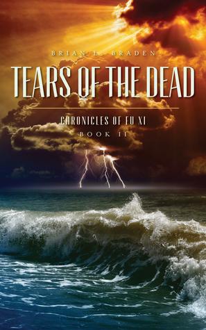 Lágrimas de los muertos