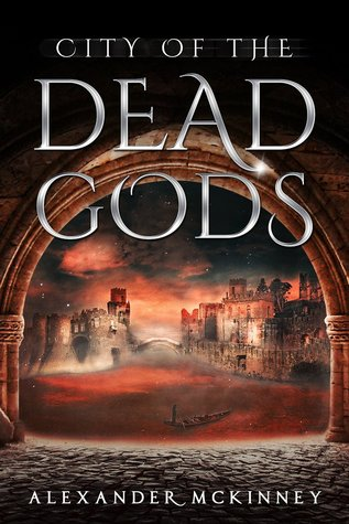 Ciudad de los dioses muertos