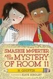 Smashie McPerter y el misterio de la habitación 11