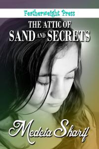 El ático de la arena y los secretos
