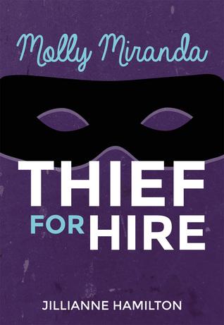 Molly Miranda: Ladrón de alquiler