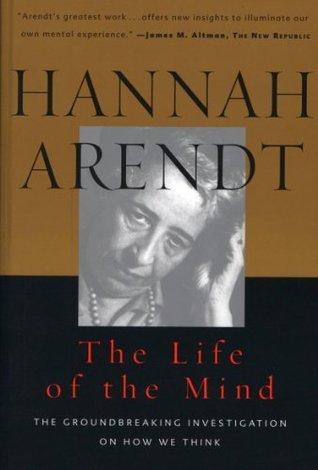 La vida de la mente