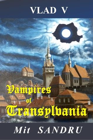 Vampiros de Transilvania