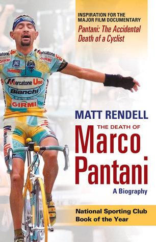 La muerte de Marco Pantani: una biografía