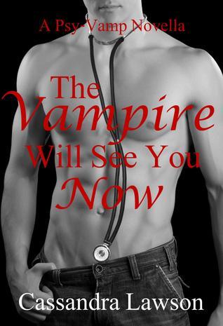 El vampiro te verá ahora