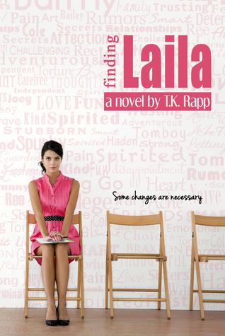Encontrar a Laila