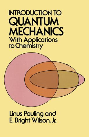 Introducción a la Mecánica Cuántica con Aplicaciones a la Química