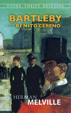 Bartleby y Benito Cereno
