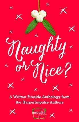 ¿Malo o bueno? Una antología de Navidad de HarperImpulse
