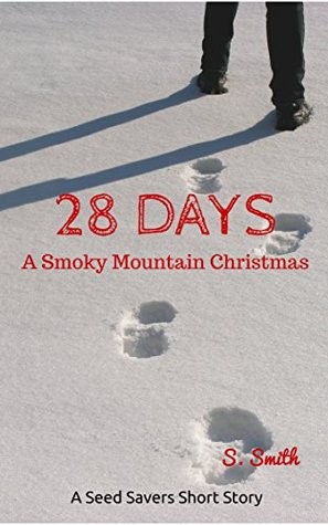 28 días - una Navidad de la montaña ahumada