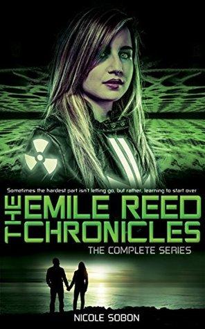 Las Crónicas De Emile Reed: La Serie Completa