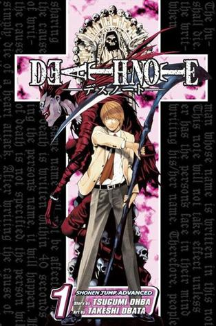 Death Note, vol. 1: El aburrimiento