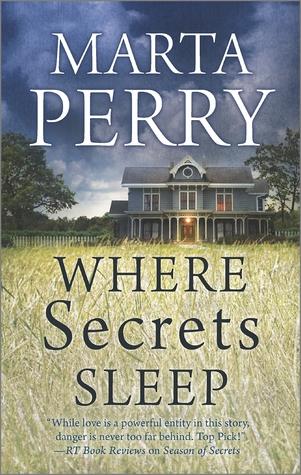 Dónde dormir secretos