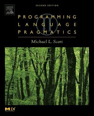 Lenguaje de programación Pragmática