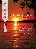 El Lao Tzu, Tao Te Ching