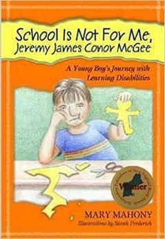 La escuela no es para mí, Jeremy James Conor McGee