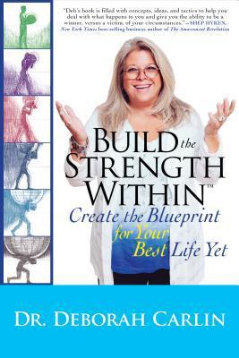Construye la fuerza interior: Crea el modelo para tu mejor vida
