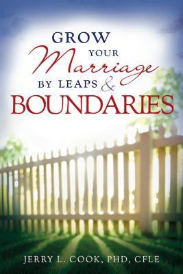 Haga crecer su matrimonio por saltos y límites