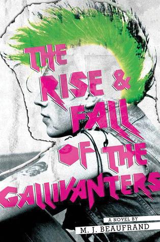 La subida y la caída de los Gallivanters