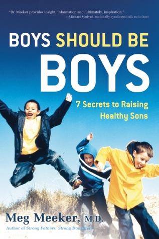 Los niños deben ser niños: 7 secretos para criar hijos sanos