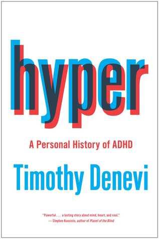 Hyper: Una historia personal de ADHD