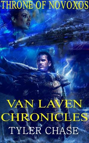 Van Laven Chronicles: Trono de Novoxos