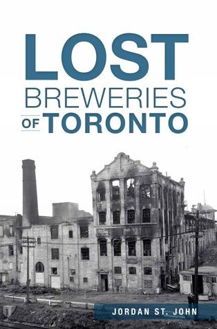 Perdido de cerveza de Toronto