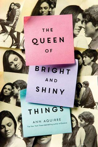 La reina de brillantes y cosas brillantes