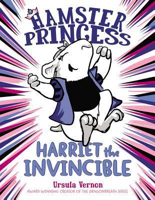 Harriet, el Invencible
