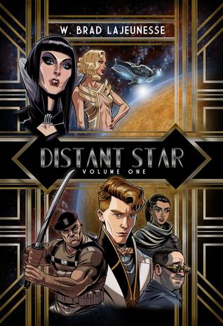 Estrella distante: Volumen uno