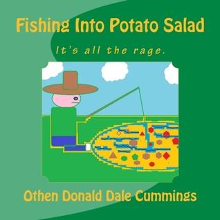 Pesca en ensalada de patata
