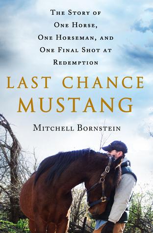 Last Chance Mustang: La historia de un caballo, un jinete y un disparo final en redención