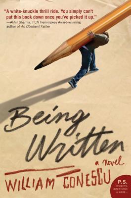 Escritura: Una Novela (P.S.)