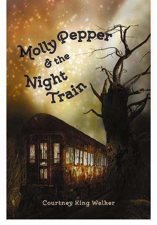 Molly Pepper y el tren nocturno