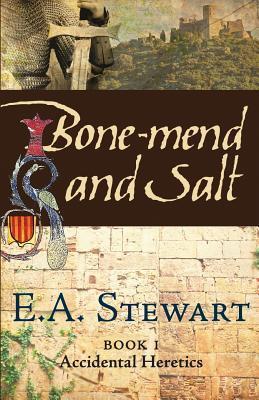 Bone-Mend y sal