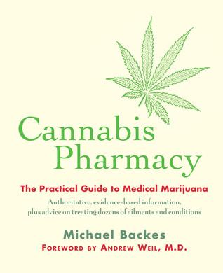 Farmacia de Cannabis: La Guía Práctica de la Marihuana Médica