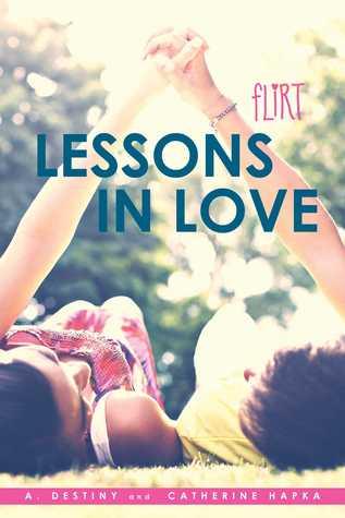 Lecciones de amor