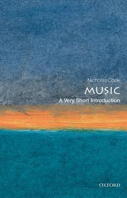 Música: A Very Short Introduction