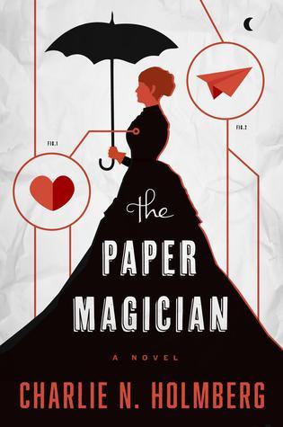 El mago del papel