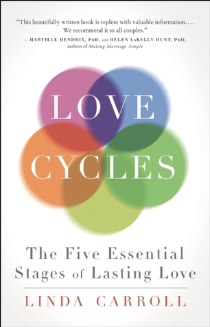 Ciclos del amor: las cinco etapas esenciales del amor duradero