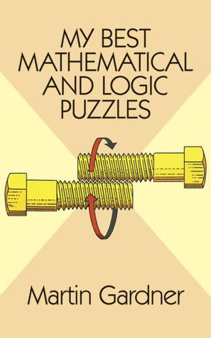 Mis mejores rompecabezas de matemáticas y lógica