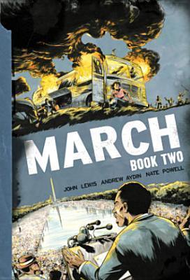 Marzo: Libro Dos